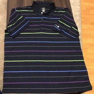 Other - Cool swing polo for man